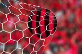 Amazing Flamengo Goal