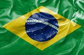 foto of bandeiras  - Amazing Flag of Brazil  - JPG