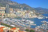 Monaco F1 Grand Prix