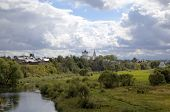 Suzdal, Golden Ring of Russia.