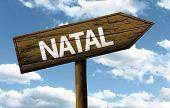 pic of natal  - Natal - JPG