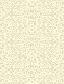pic of uncolored  - Natural linen seamless pattern - JPG