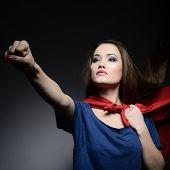 picture of superwoman  - Superwoman - JPG
