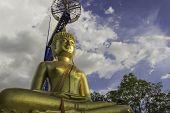 picture of buddhist  - Buddha statue   budha - JPG