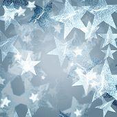Estrelas de prata