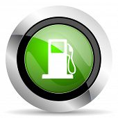 picture of petrol  - petrol icon - JPG