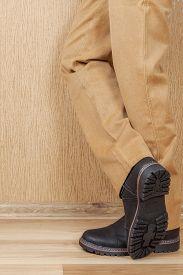 image of khakis  - Men - JPG