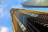 Torre Jin Mao & Shanghai World Financial Center(SWFC)