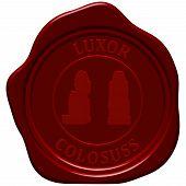 Colossus Sealing Wax