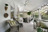 pic of screen-porch  - Screened - JPG