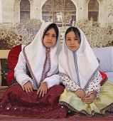 Persian Girls