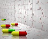 Tablets and ECG