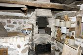 Pioneer Oven And Interior