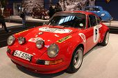 Essen nov 29: Porsche 911 s