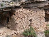 Sinagua Cliff Dwelling