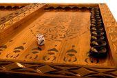 Backgammon most fascinating board game