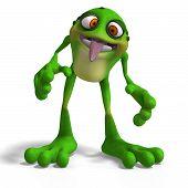 Gek Toad