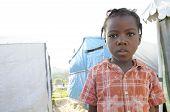 Haitian Kid.