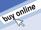 Pointing To Buy Online