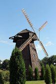 windmill  in Belarus