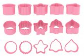 Baking Form Set