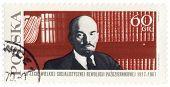 Vladimir Lenin Portrait