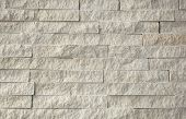 picture of tile cladding  - Natural stone granite pieces tiles for walls - JPG