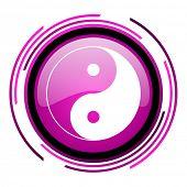 ying yang icon