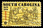 South Carolina 1970
