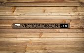 pic of wood design  - Wood texture background - JPG