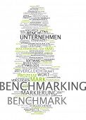 pic of benchmarking  - Word cloud  - JPG