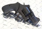 schwarz revolver