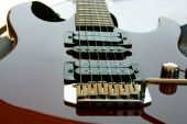 Electric Rock Guitar