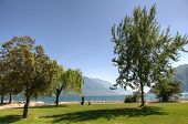 Riva del Gardo - Italy / Trentino