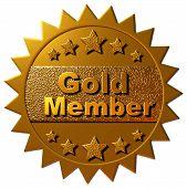 Gold Member