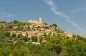 Provencal Village Of Lacoste