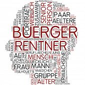Info-text graphic - bourgeois