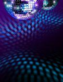 Disco Mirror Balls