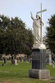 Cemetery Sacred Heart