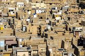 Jaisalmer Neighborhood