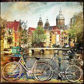 Amsterdam - vintage films