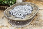 Cement Mixing Tub
