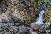 Angel Hair Waterfall