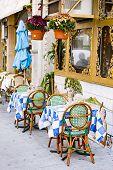 restaurant in Little Italy