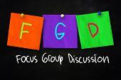 FGD Concept