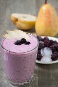 picture of blackberries  - Fruit  - JPG