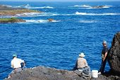 Fisherrmen