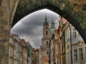Prague. Czechia.