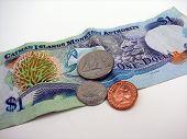 Cayman Island Currency