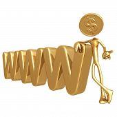 Dollar Gold Coin Www